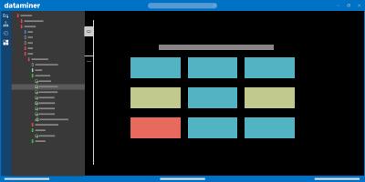 Visual Overview Basic Shape Linking