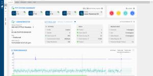 DataMiner Precision Time Protocol application