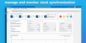 Blog post clock synchronization