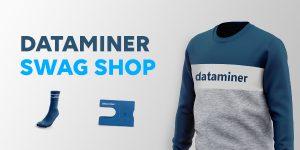 DataMiner Swag Shop